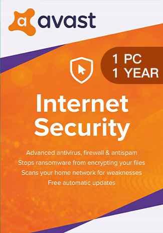 Avast Internet Security 21.4.6266 + Crack Key [Latest Version] Download 2021
