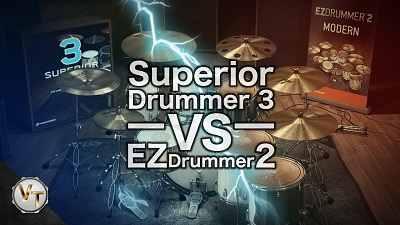 EZDrummer Crack 3 [v3.2.5] (Latest Version) {100% Working} Download 2021