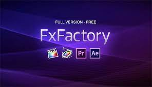 FxFactory Pro Crack v7.2.4 + Serial Key Free Download [2021] Latest Version