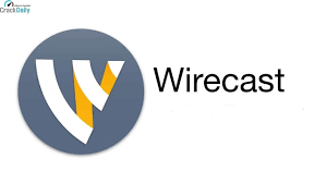 Wirecast Pro 14.2.1 Crack With Keygen [Latest Release] Download 2021