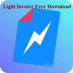 Light Invoice Crack v3.22.09 & Keygen Latest Serial Key Download 2021