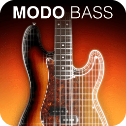 Modo Bass Crack 1.5.2 VST Mac With Serial Key (2021) Download