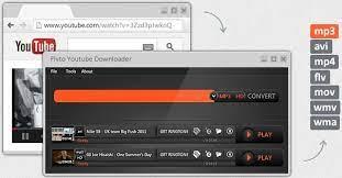 Flvto Youtube Downloader Pro Crack 1.5.11.2 License Key 2021 Download